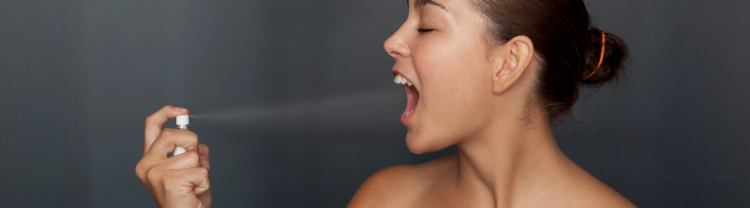 Mauvaise haleine, ou halitose de son nom savant : comment s'en débarrasser